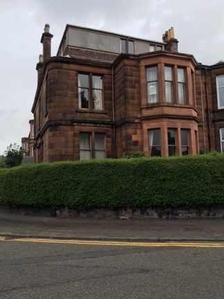 Thumbnail Room to rent in Craigpark Drive, Dennistoun, Glasgow