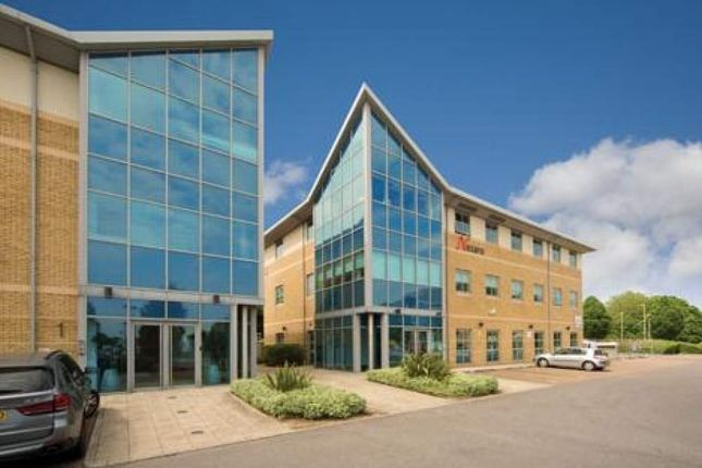 Thumbnail Office to let in 2 Faraday Office Park, Basingstoke