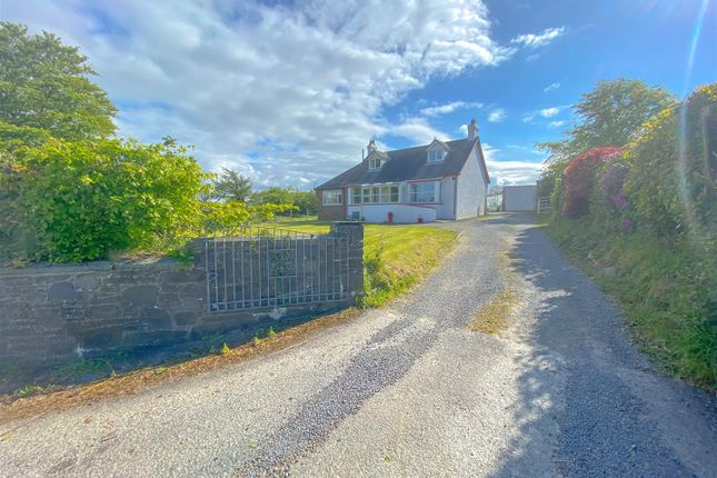 4 bed detached bungalow for sale in Betws Ifan, Beulah, Newcastle Emlyn SA38