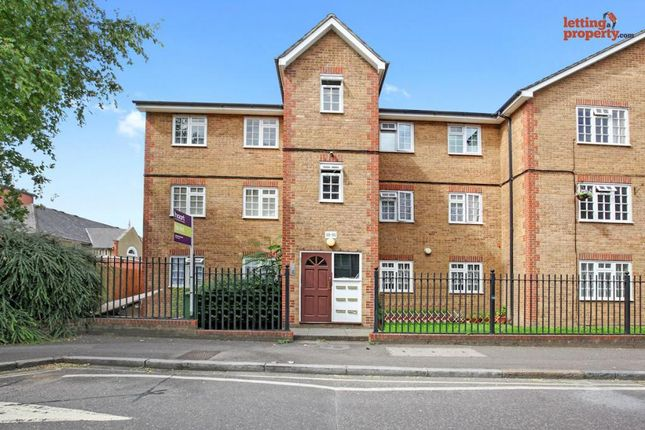 Thumbnail Flat to rent in Havil Street, London