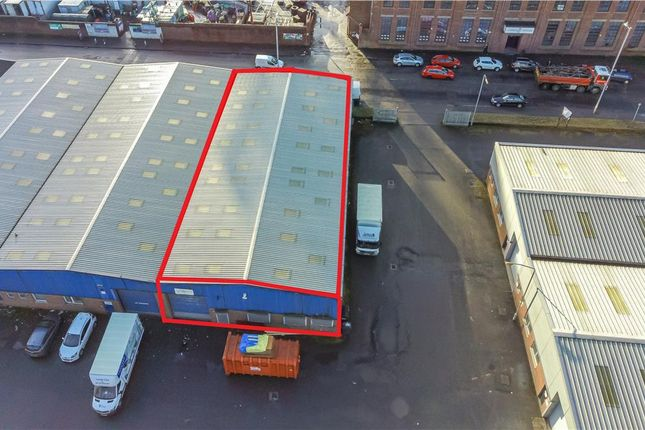 Thumbnail Industrial to let in Unit 4, 830 South Street, Glasgow