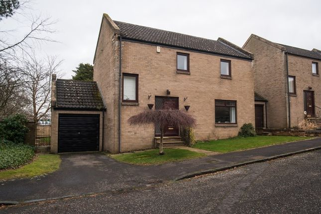 4 bed detached house for sale in Kirk Lane, Livingston, West Lothian