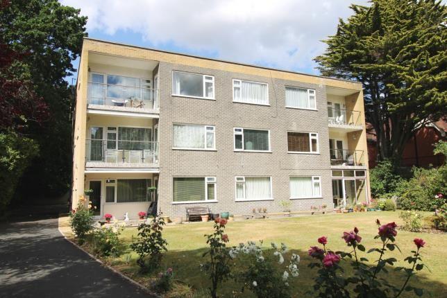 Thumbnail Flat for sale in 7 Marlborough Road, Bournemouth, Dorset