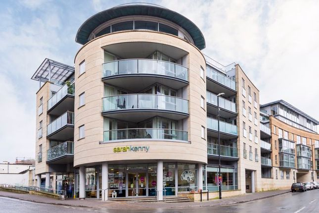 Flat for sale in North Contemporis, Merchants Road, Clifton Village, Bristol