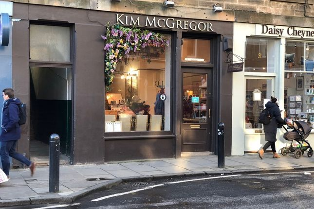 Shops Retail Premises For Rent In Corstorphine Rent In