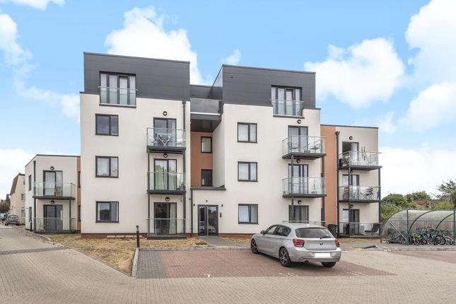 Thumbnail Flat to rent in Cambridge Road, Kingston