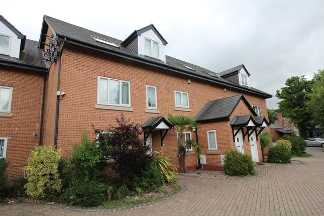 Thumbnail Duplex to rent in North Mossley Hill Road, Mossley Hill