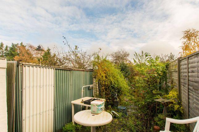 3 bed terraced house for sale in Lancaster Road, East Barnet, Barnet EN4