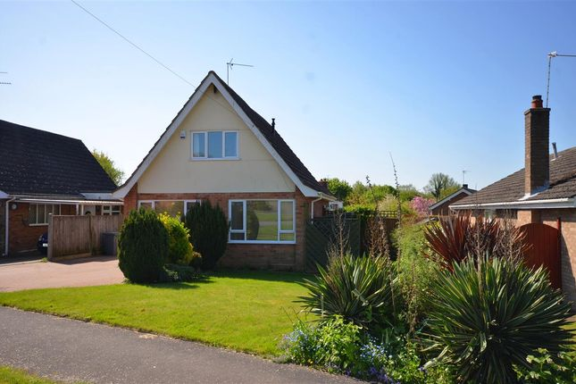 Thumbnail Property for sale in New Close, Acle, Norwich