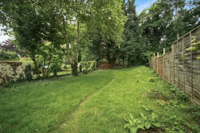 Thumbnail Property for sale in Warren Park Road, Sutton, Surrey