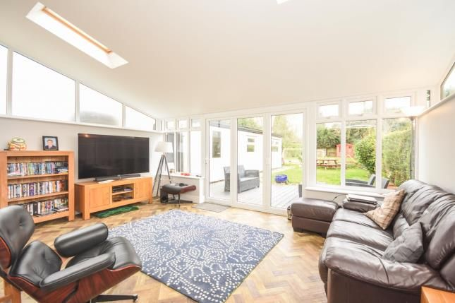 Family Room of The Avenue, Witham CM8
