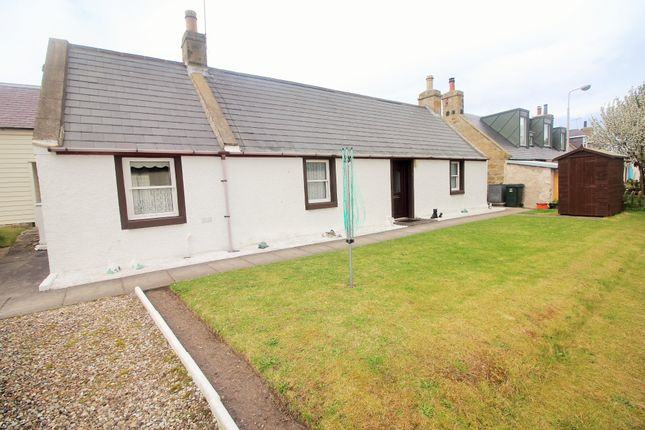 Thumbnail Bungalow for sale in Findhorn, Findhorn, Findhorn