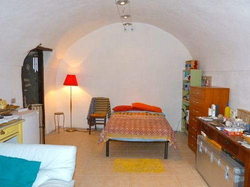 1 bed apartment for sale in Apricale, Isolabona, Imperia, Liguria, Italy