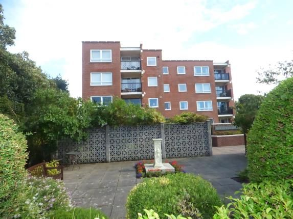 Thumbnail Flat for sale in Gorsefield Lodge, Lulworth Road, Birkdale, Southport