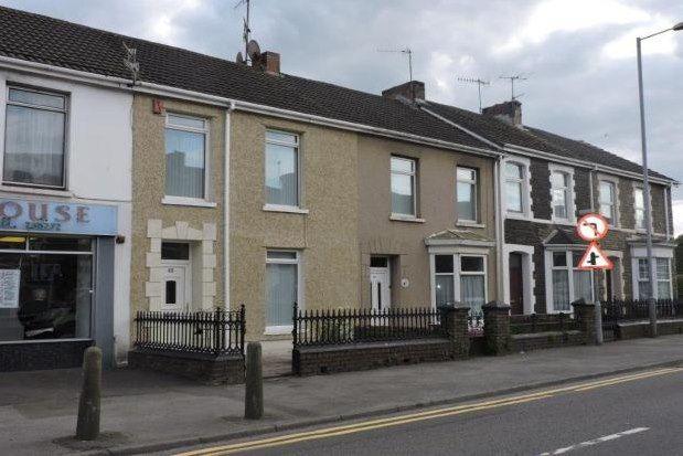 Thumbnail Property to rent in Pembrey Road, Llanelli