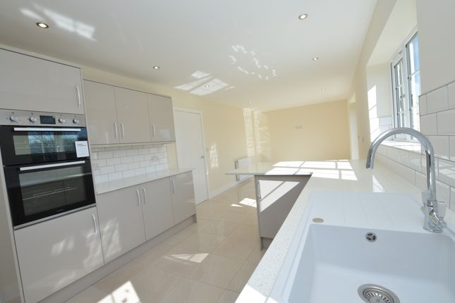 Thumbnail Detached house for sale in Wharncliffe Court, Carlton, Barnsley, South Yorkshire