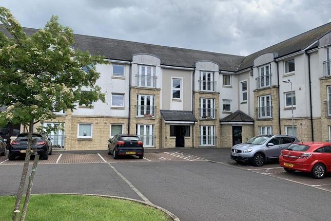 Thumbnail Flat to rent in Prestonfield Gardens, Linlithgow, West Lothian
