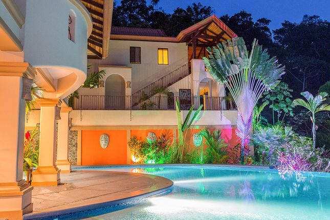 Thumbnail Villa for sale in Puntarenas, Costa Rica