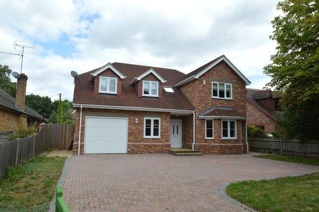 Thumbnail Property for sale in Sandy Lane, Wokingham, Berkshire
