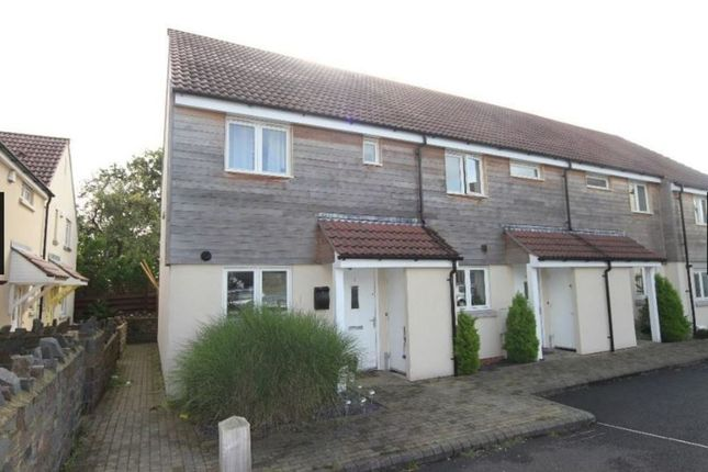 2 bed end terrace house for sale in 7 Stone Hill View, Hanham, Bristol
