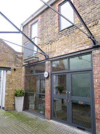 Thumbnail Office for sale in 17 Crane Mews, Twickenham