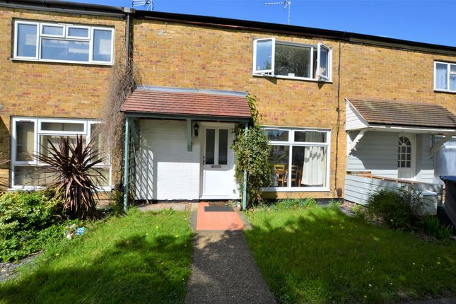 Thumbnail Terraced house for sale in Longfield, Harlow