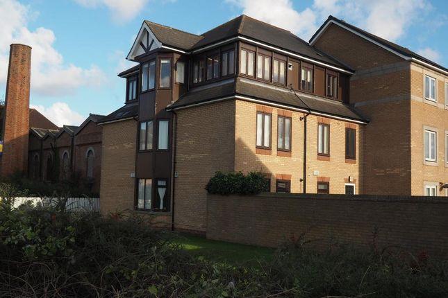 Thumbnail Flat to rent in Ha'penny Bridge Way, Hull