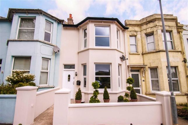3 Bed Terraced House For Sale In Alma Terrace St Leonards On Sea