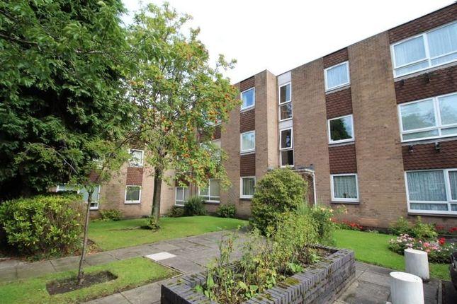 Thumbnail Flat to rent in Moseley Grange, Cheadle Hulme, Cheadle