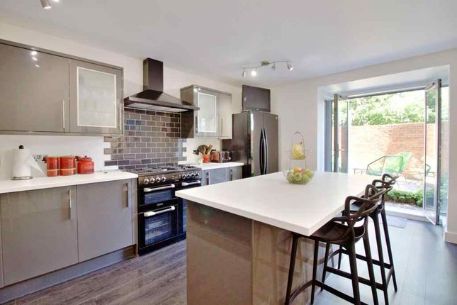 Thumbnail End terrace house for sale in St. Johns Walk, York