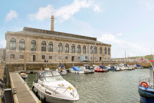 1 bed flat for sale in Royal William Yard, Stonehouse, Plymouth