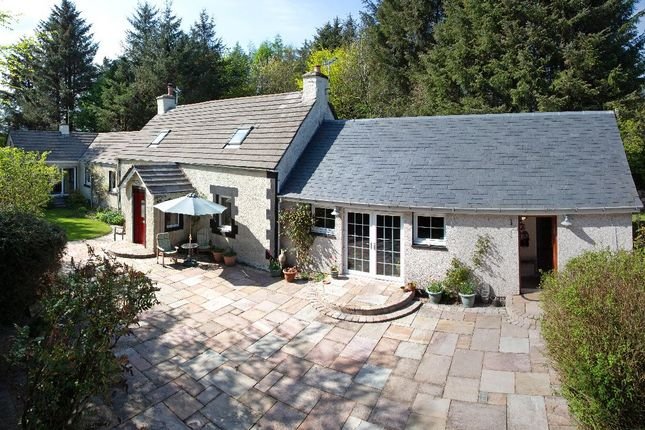 Thumbnail Country house for sale in Hoodshill, Crook Of Devon, Kinross, Opw