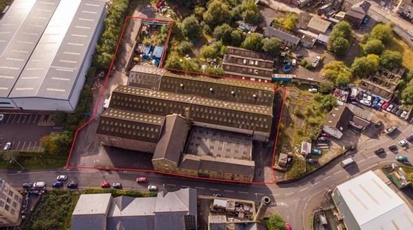 Thumbnail Light industrial for sale in Perseverance Works, Dewsbury Road, Elland