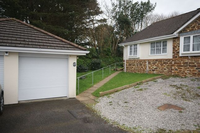 Photo 10 of Marks Drive, Bodmin PL31