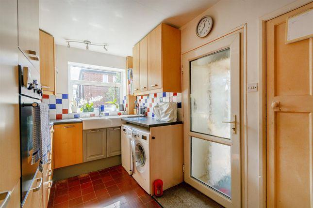 _Dsc7279 Copy of Arnside Road, Bestwood, Nottinghamshire NG5