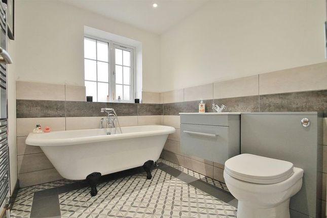 Bathroom of Send Road, Send, Woking GU23