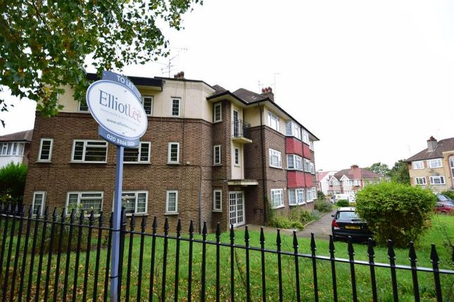Thumbnail Flat to rent in Arundel Court, Alexandra Avenue, Harrow, Middlesex