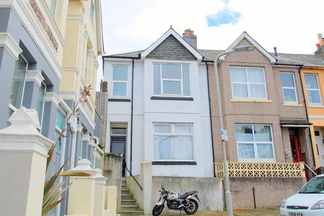 Thumbnail Flat for sale in Winston Avenue, Plymouth