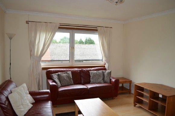 Thumbnail Flat to rent in Millburn Street, Falkirk
