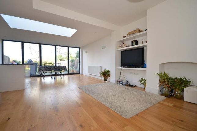 Thumbnail End terrace house to rent in Wilmer Way, London