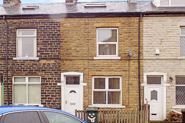 Thumbnail Terraced house for sale in Clover Street, Bradford