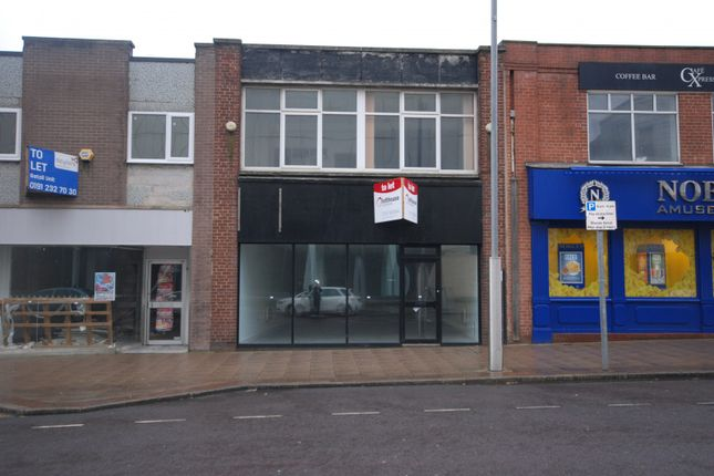 Thumbnail Property to rent in High Street, Gateshead