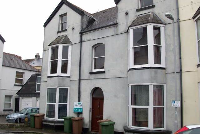 House of 52 Headland Park, North Hill, Plymouth PL4