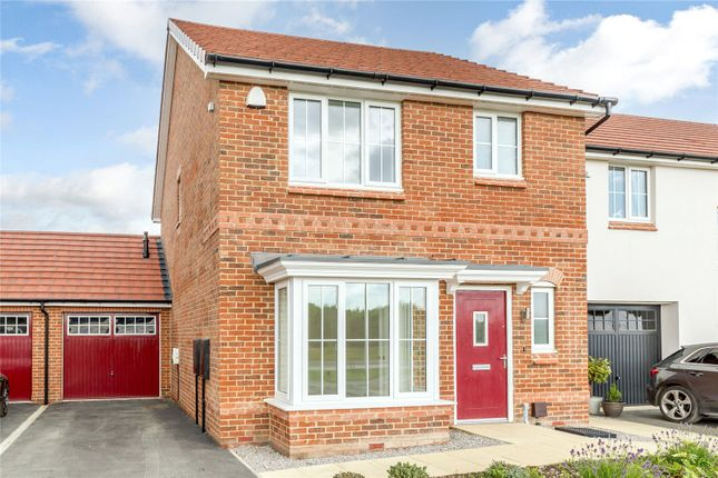 Thumbnail Detached house for sale in Firth Grove, Stanley, Wakefield, West Yorkshire