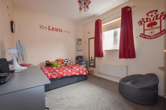 Bedroom of Harbour Way, St. Leonards-On-Sea TN38