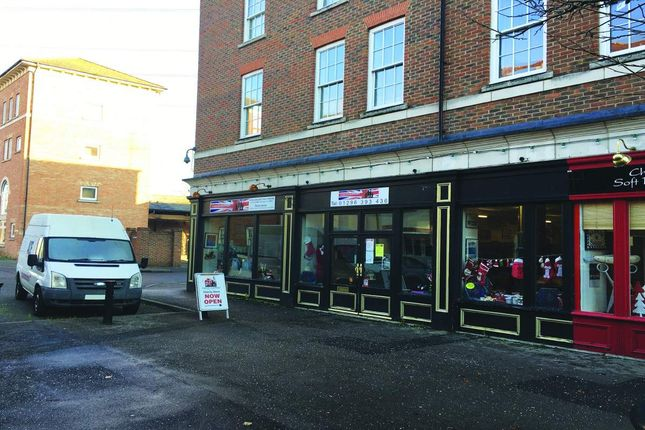Thumbnail Retail premises to let in Unit 60B, Hampden Square And Wedgewood Street, Aylesbury