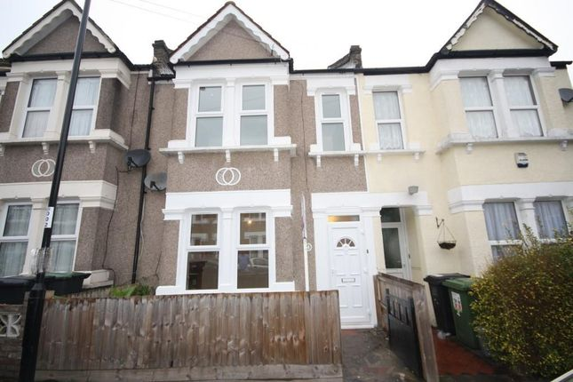 Thumbnail Terraced house to rent in Benin Street, Hither Green, Lewsiham