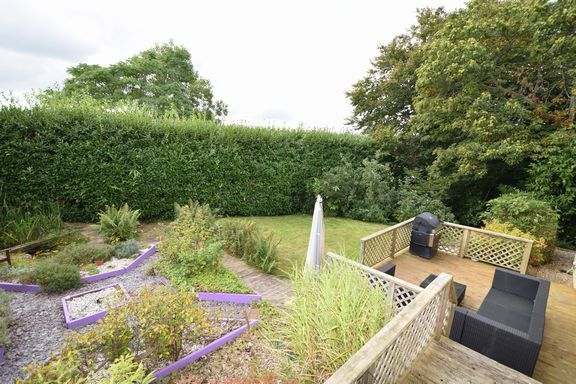 Thumbnail Detached house for sale in Hayne Close, Tipton St. John, Sidmouth