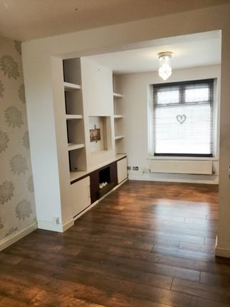 Thumbnail Terraced house to rent in Lime Street, Swansea, West Glamorgan