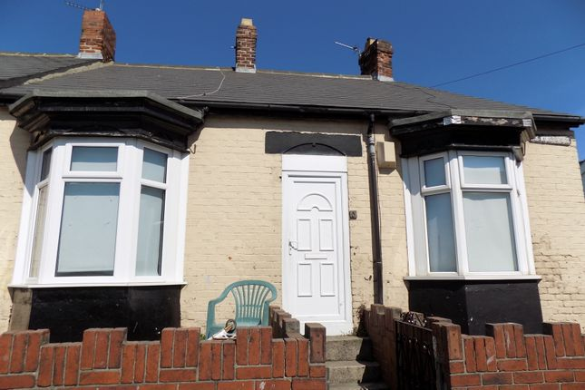 3 bed terraced house to rent in The Kings Road, Southwick, Sunderland SR5
